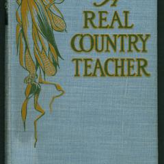 A real country teacher, the story of her work