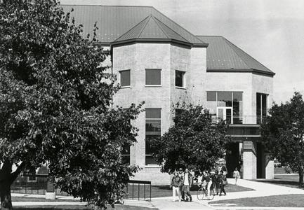 Irvin L. Young Auditorium