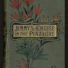 "Jimmy's cruise in the ""Pinafore,"" &c."