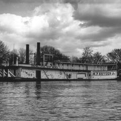 W. P. Snyder, Jr. (Towboat, 1945-1955)
