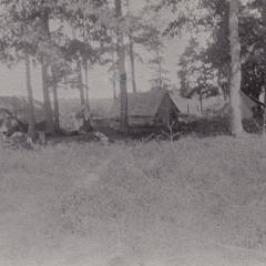 Bayard's Camp