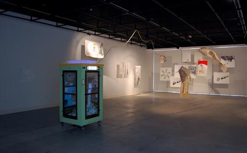 Clark-Ryan, Lindsey : MFA Exhibition