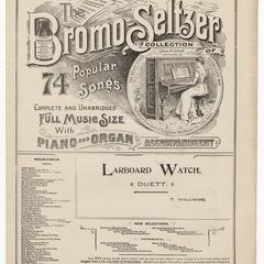 Larboard watch