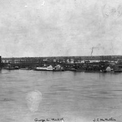 George A. Madill (Ferry, 1891-1917)