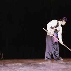 Hmong performance at 1999 MCOR