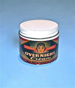 Madam Jones overnight cream