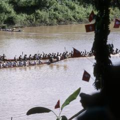 Boat race festival