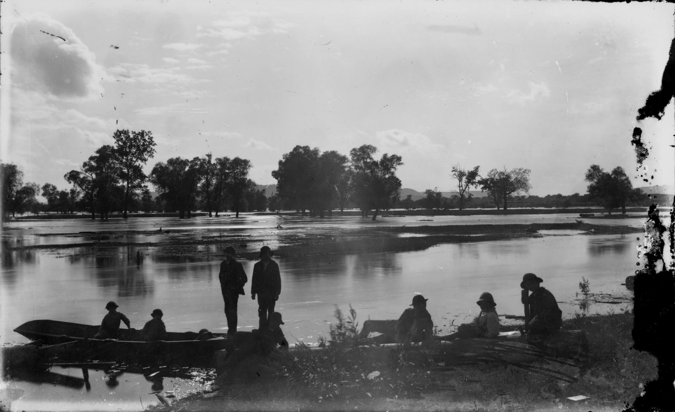 Mississippi River (Rivers)