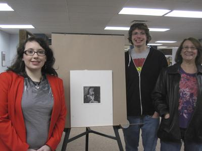 Art Student Purchase Award, 2014