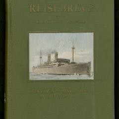 Reisebreve, af Ola Johann Særvold