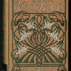 The flint heart; a fairy story