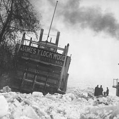 James Y. Lockwood (Towboat, 1896-1961)