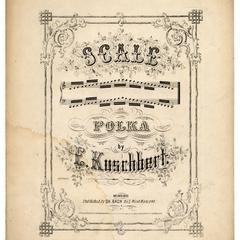 Scale polka