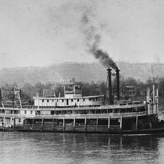 Kanawha (Packet, 1896-1916)