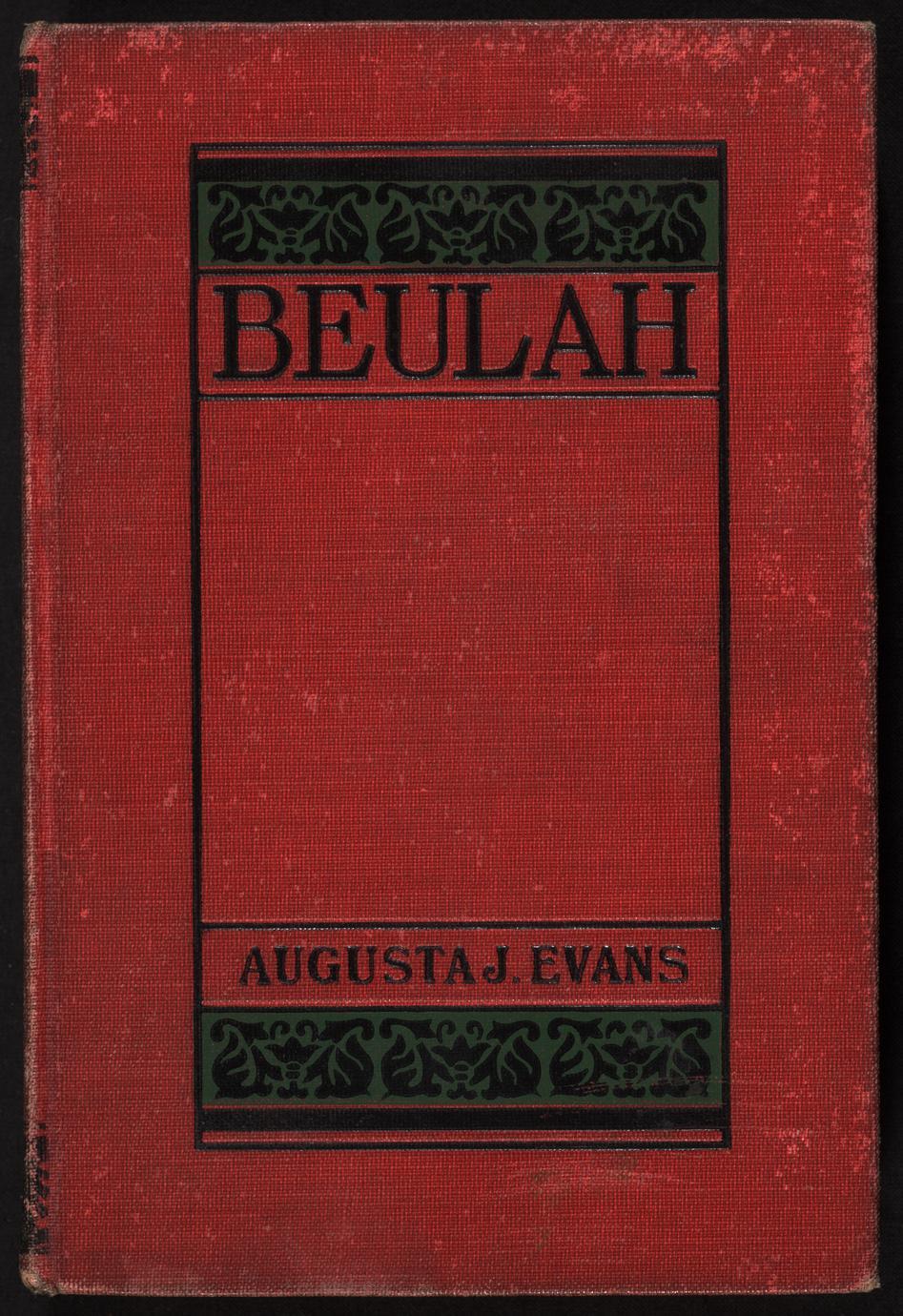 Beulah (1 of 2)