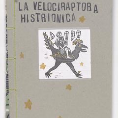 La velociraptora histriónica : revue de poésie de l'Ancien et du Nouveau Monde