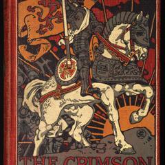 The crimson conquest : a romance of Pizarro and Peru