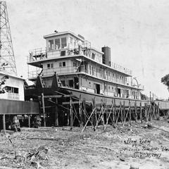Del Commune (Towboat, 1937-?)