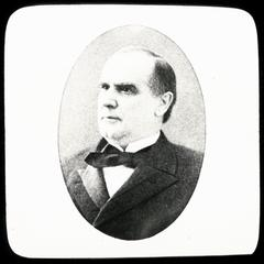 William McKinley, President of the United States