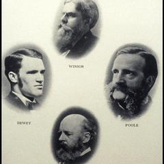 1876 Organizing Committee