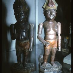 Ere Ibeji Twin Figures