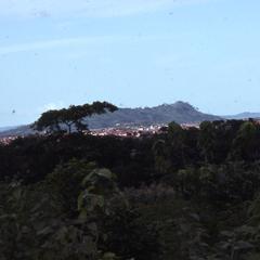 Hills and Ilesa