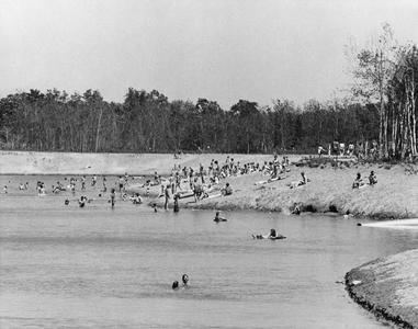Schmeeckle Reserve - Lake Joanis