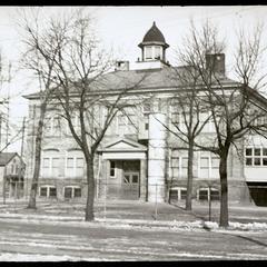Gillet School