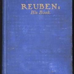 Reuben : his book