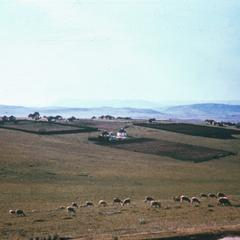Transkei between Umtatas and Port St. John