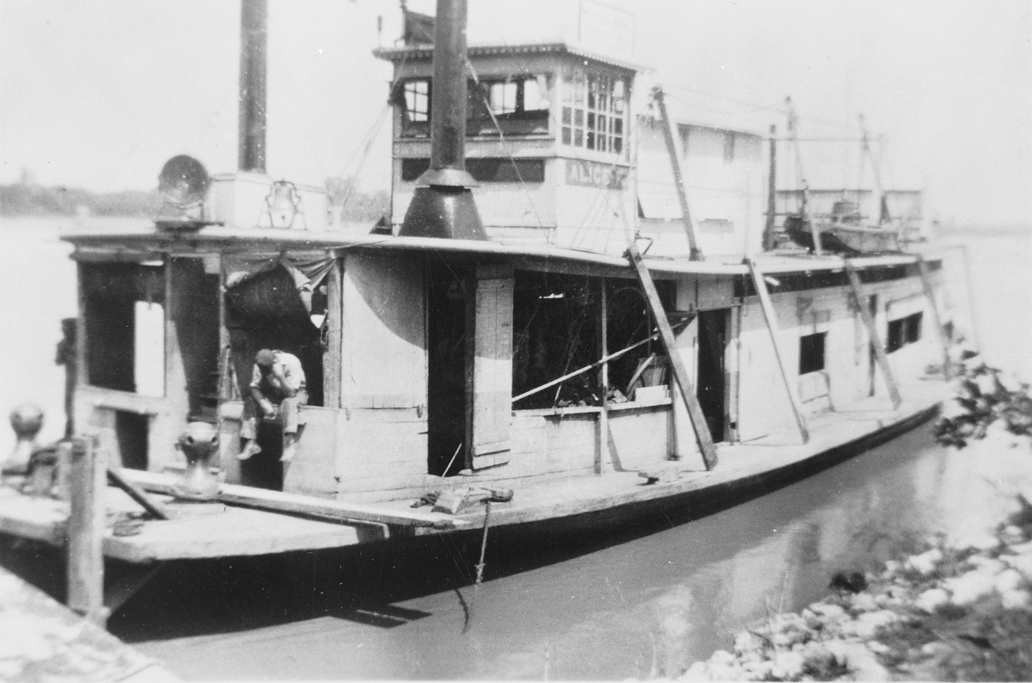 Alice F. (Towboat, 1918-1928)