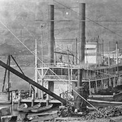 Coal City (Towboat, 1864-1914)