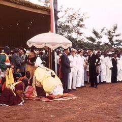 Lamido of Ngaoundere