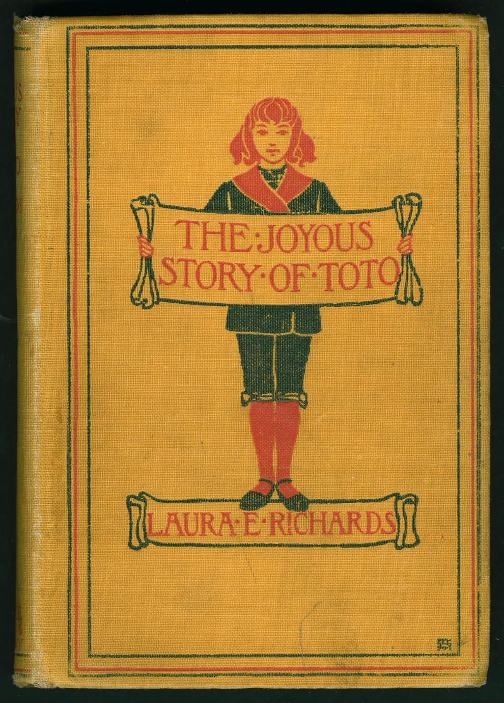 The joyous story of Toto (1 of 3)