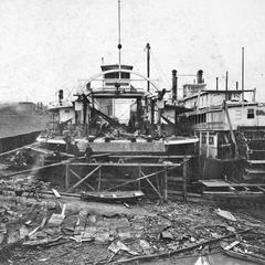 Chester (Packet/Towboat, 1906-1920)