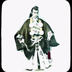 'Kanjincho' by the actor, Danjioro