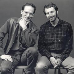Michael Feldman and Ben Sidran