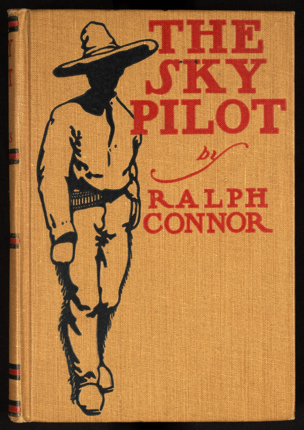 The sky pilot : a tale of the foothills (1 of 2)