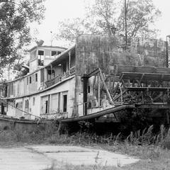 Mamie S. Barrett (Towboat, 1921-1935)