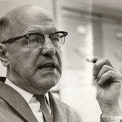 Harold P. Rusch