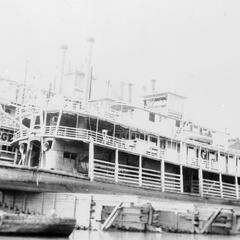 Bay Queen (Packet, 1912-1932)