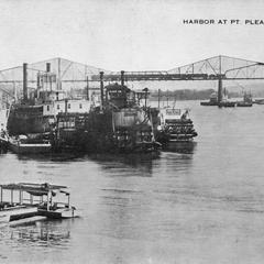 J. B. Lewis (Towboat, 1900-1926)
