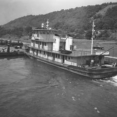 Frank B. Durant (Towboat)
