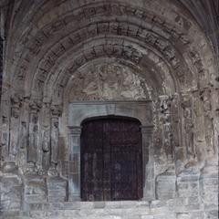 San Esteban de Sos del Rey Católico