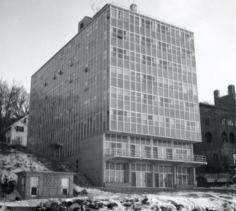 Carroll Residence Hall