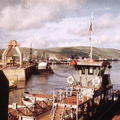 Matadi Port