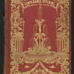 The sons of temperance offering : for 1850