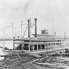 Bluff City (Packet, 1896-1897)