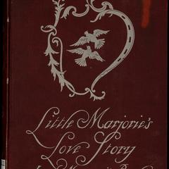 Little Marjorie's love-story