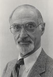 Bernard C. Cohen
